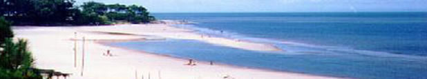 Caba�as en Costa de Oro